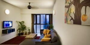 The Oasis apartment, Kuala Lumpur