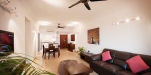 The Reach apartment, Kuala Lumpur