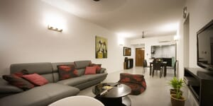 The Vogue apartment, Kuala Lumpur